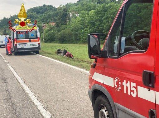 Martedì di straordinari per i Vigili del fuoco di Asti