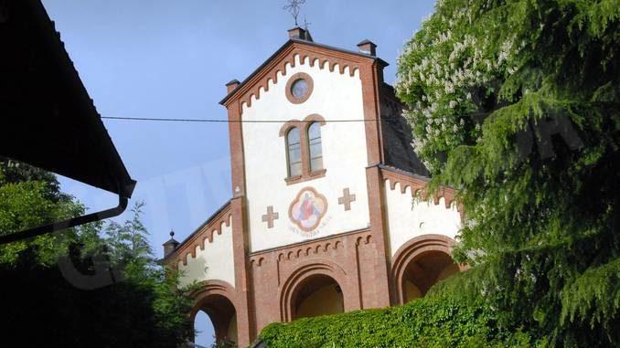 Santa Maria di La Morra celebra la Madonna della neve