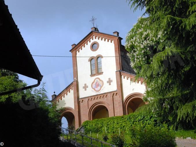 La Morra Santa Maria