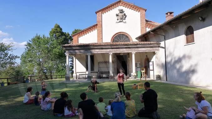Dopo Camo e Vezza l'iniziativa Leggere ovunque domenica 25 arriva a Bergolo