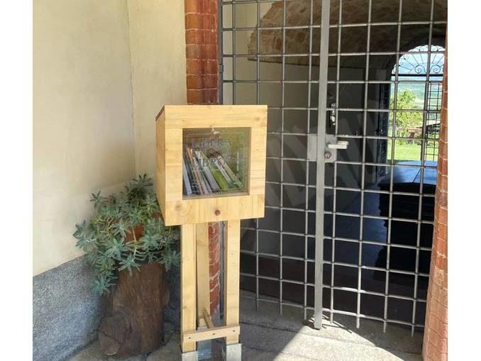 Dopo Camo e Vezza l'iniziativa Leggere ovunque domenica 25 arriva a Bergolo 1