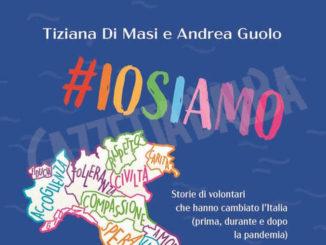 Domani, al teatro Sociale, ci sarà la presentazione di #IoSiamo 1
