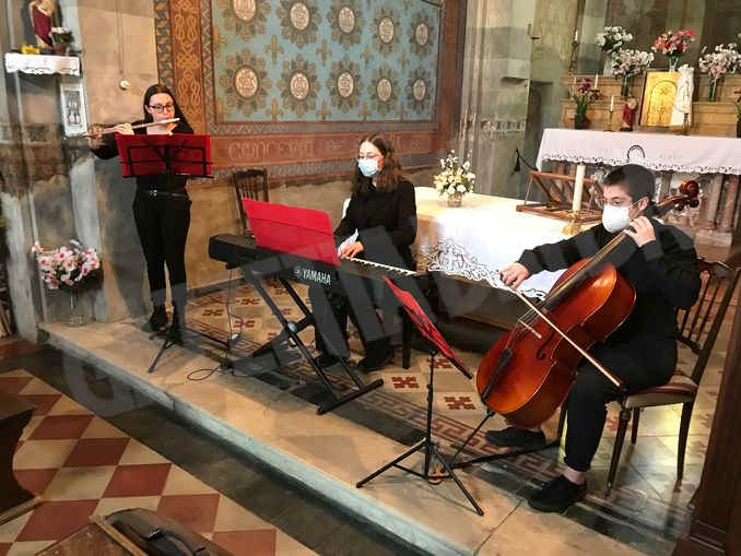 Liceo musicale2