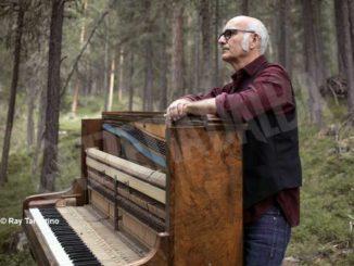 A Monfortinjazz la data zero del tour con cui Ludovico Einaudi riporta la sua musica in cammino nella natura