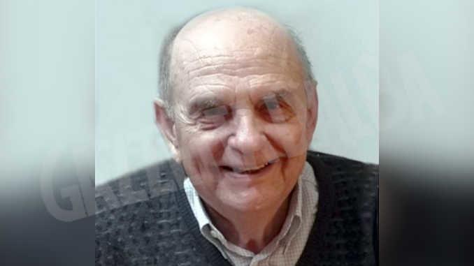 Guarene piange Giovanni Lusso, scomparso a Verduno a 76 anni