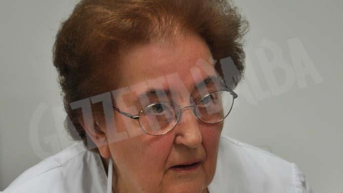 Morta la celebre cuoca Maria Lovisolo del ristorante La violetta di Calamandrana