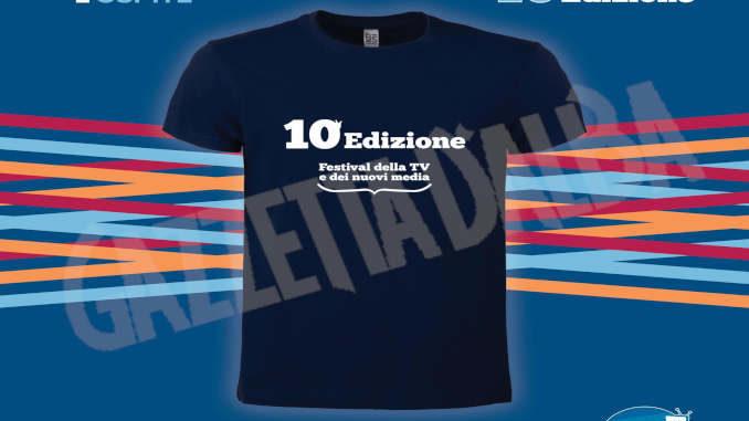 Il Festival della Tv di Dogliani mette in palio una maglietta per chi indovinerà quali saranno gli ospiti