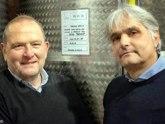 Addio al produttore vinicolo Mauro Daniele. Fu tra i promotori del rilancio della Nas-cetta di Novello