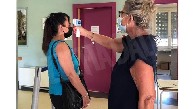 Alla casa della salute di Montà servono più volontari 1