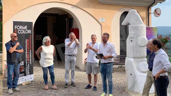 Una domenica ricca di appuntamenti a San Benedetto Belbo