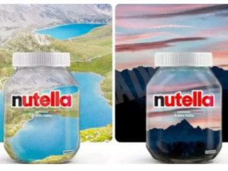 Selezionati 42 luoghi italiani per i barattoli della Nutella