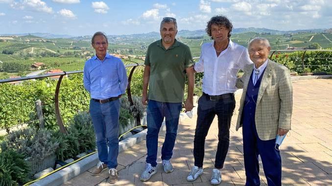 Ora Agricola di Roreto di Cherasco celebra i 50 anni di attività
