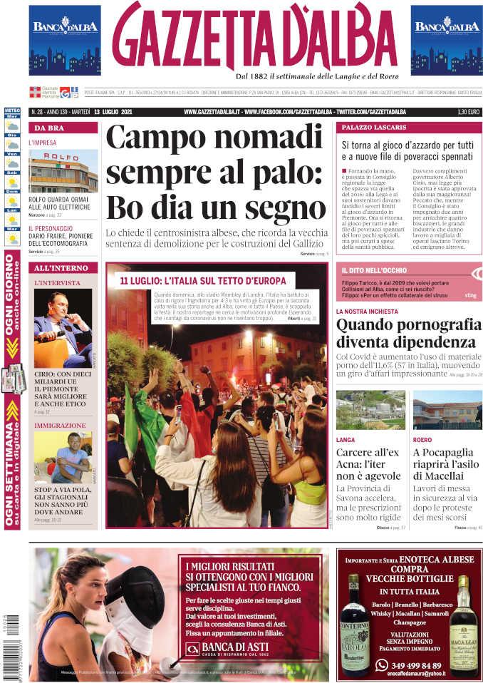 Prima_pagina_Gazzetta_Alba_28_21