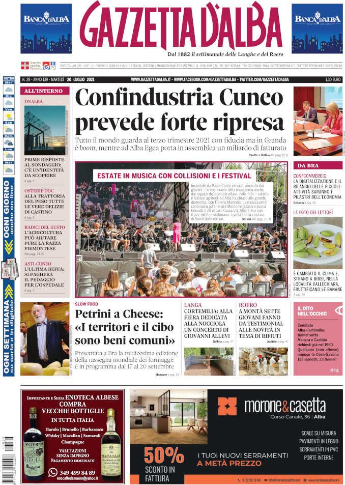 Prima_pagina_Gazzetta_Alba_29_21
