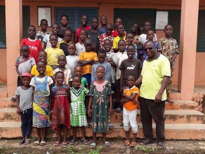 Associazione primavera africana: continuano i progetti in Benin