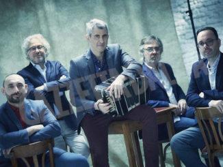 Domani sera a Monfortinjazz ci sarà il Quinteto Astor Piazzolla