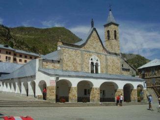 Riapre la casa del randiere a Sant'Anna di Vinadio 1