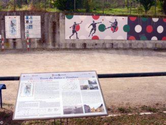 Lo sferisterio di Guarene si chiamerà piazza della Pantalera