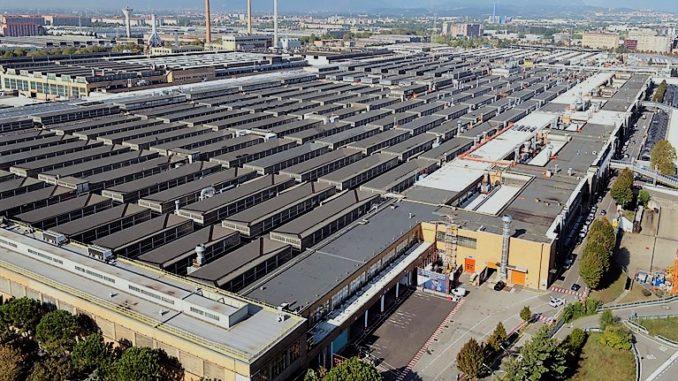 Gigafactory di Stellantis: la sindaca Appendino, il presidente Cirio e i rappresentati del mondo produttivo e del lavoro scrivono al presidente Draghi