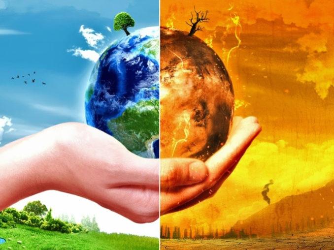 Domani incontro sulla biodiversità ed il cambiamento climatico in Piemonte 1