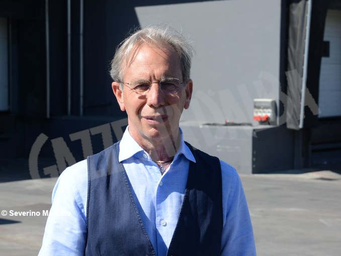 Umberto Simoni