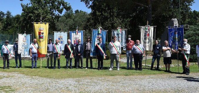 I nove Castelletto del Piemonte si sono ritrovati nel Biellese