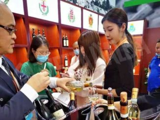 Portare il vino albese in Cina: parte il progetto coordinato da Angi e Sevinovà 1