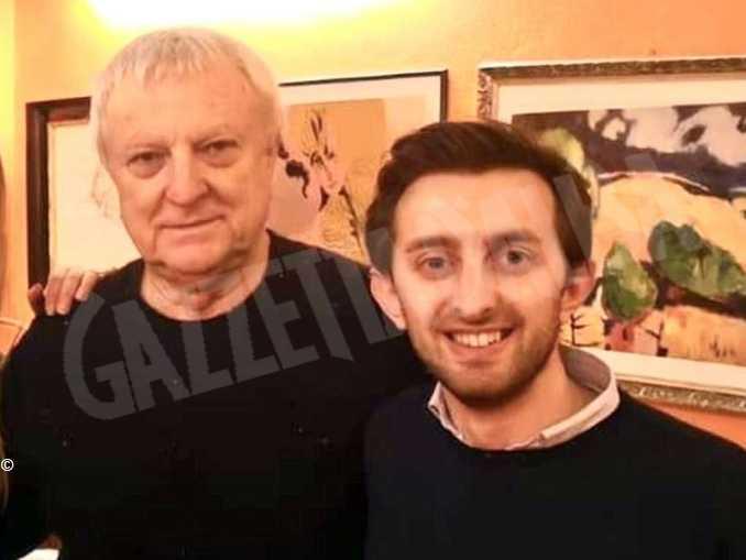 Giulio Abbate nominato referente albese di Fratelli d'Italia
