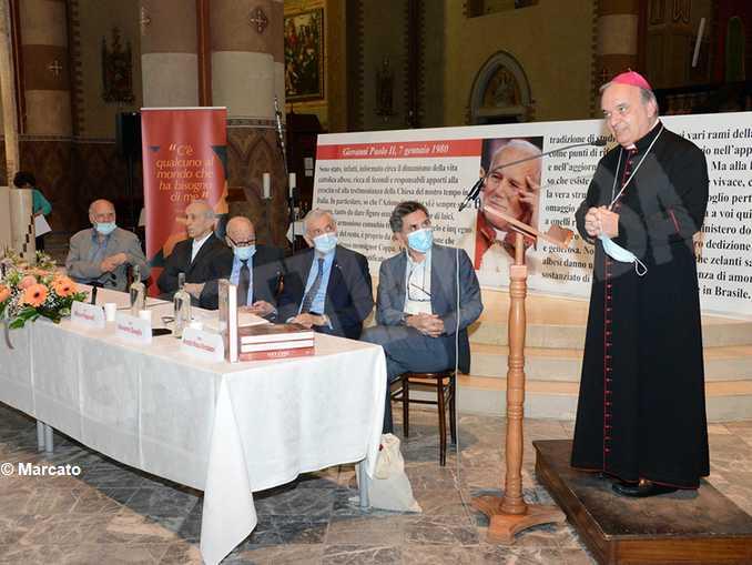 Nella storia della diocesi sono tante le donne da valorizzare