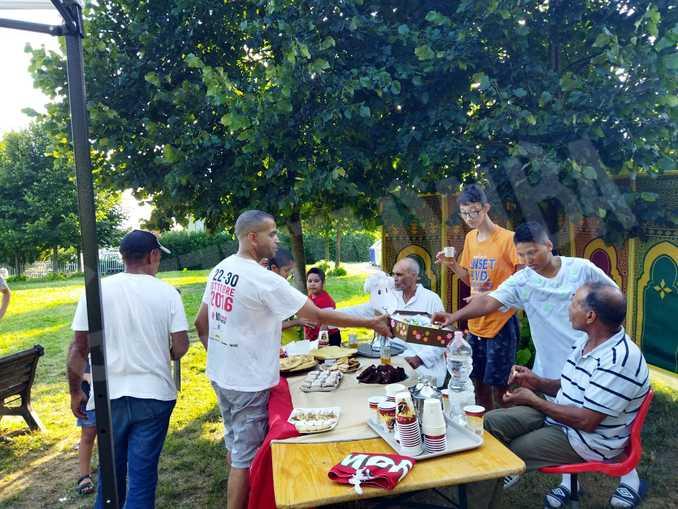 Eid al-Adha: la comunità musulmana celebra la festa del sacrificio