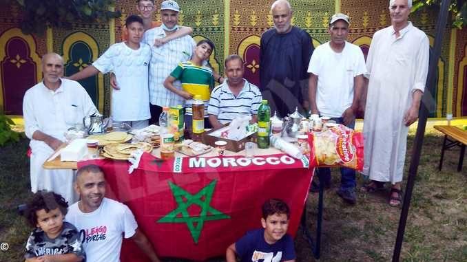 Eid al-Adha: la comunità musulmana celebra la festa del sacrificio 2