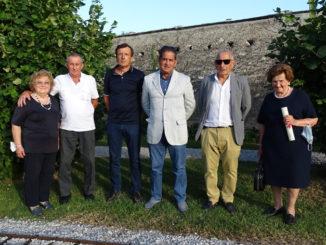 """L'Anap di Confartigianato Cuneo conta sette nuovi """"Maestri d'Opera e d'Esperienza"""" 1"""
