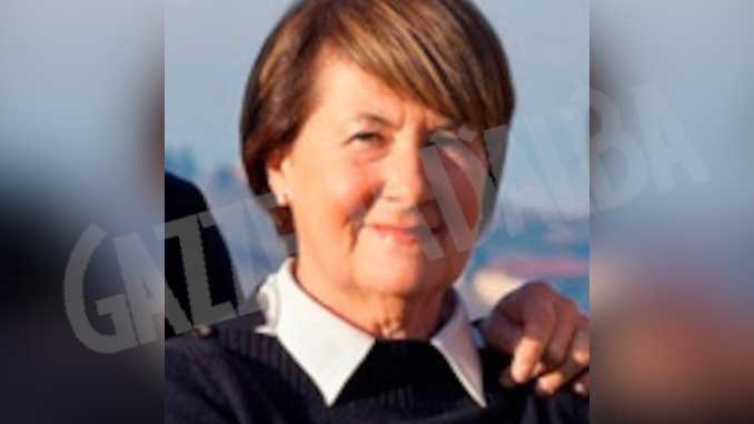 L'associazione Amici di Andrea Viberti ricorda Anna Maria Marengo
