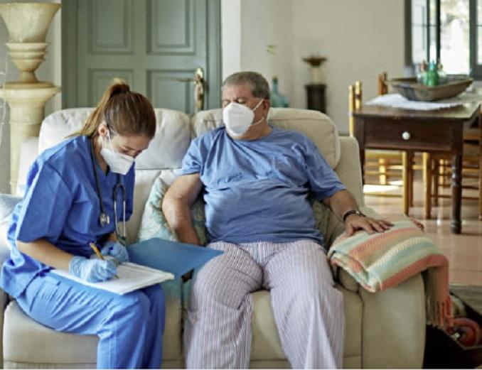 assistenza domiciliare – infermieri di famiglia e di comunità