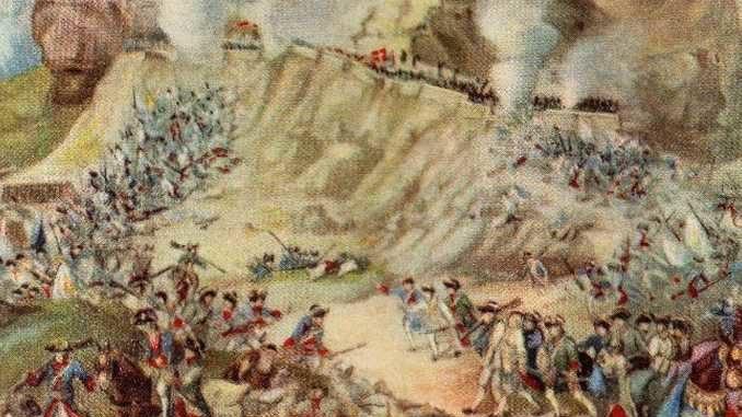 Il Consiglio regionale del Piemonte ricorda la battaglia dell'Assietta