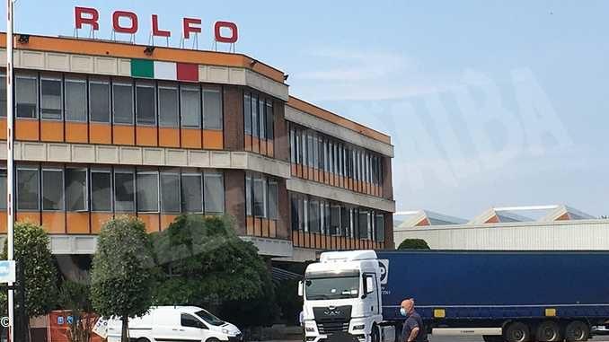 La produzione di Rolfo guarda alle auto future