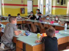 Scuola salesiana di Bra, una settimana tutta in inglese 1