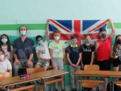 Scuola salesiana di Bra, una settimana tutta in inglese 2
