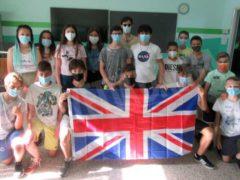 Scuola salesiana di Bra, una settimana tutta in inglese 4