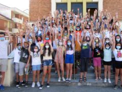 Scuola salesiana di Bra, una settimana tutta in inglese 6