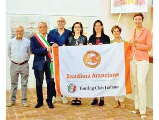 La bandiera arancione è stata assegnata a Canelli e Castagnole delle Lanze
