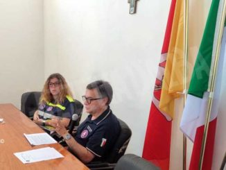 Quattro giorni di intensa attività in Sicilia per Proteggere insieme