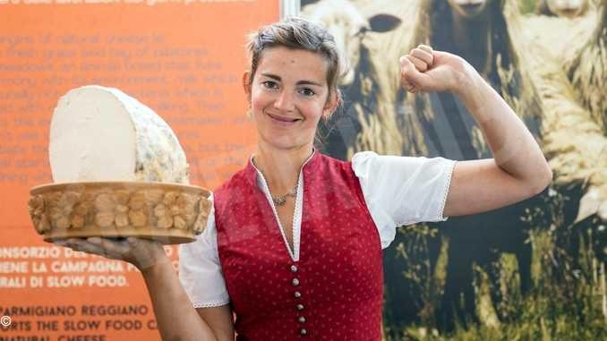 Presentata la tredicesima edizione di Cheese che si terrà a Bra dal 17 al 20 settembre 1