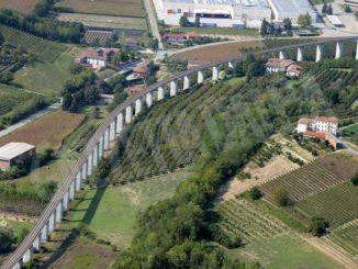 Ferrovia: l'Alba-Asti può tornare una linea di primo livello 1