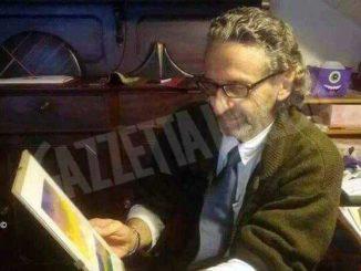 Il pittore Franco Gotta espone nella Banca di Cherasco. Inaugurazione questa sera