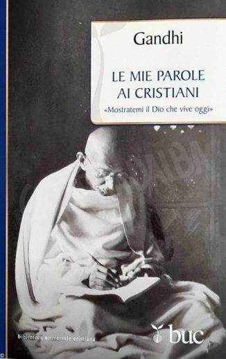 Le riflessioni del Mahatma sulla nostra fede in Gesù 1
