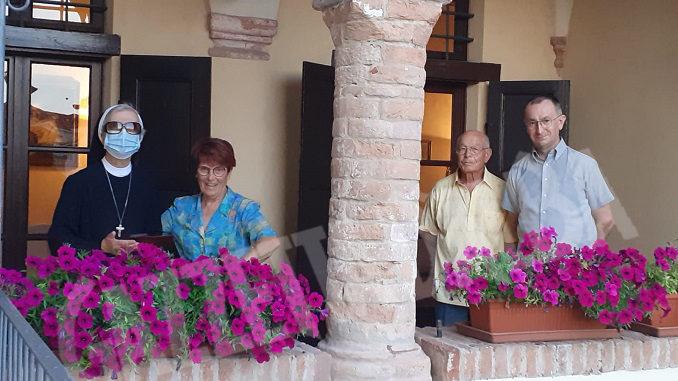 Da San Pons alla casa natale del Cottolengo