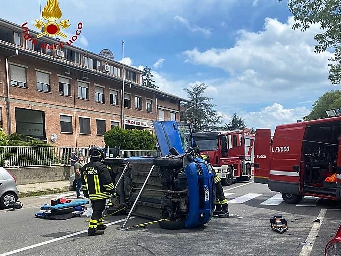 incidente-Asti-15 luglio 2021