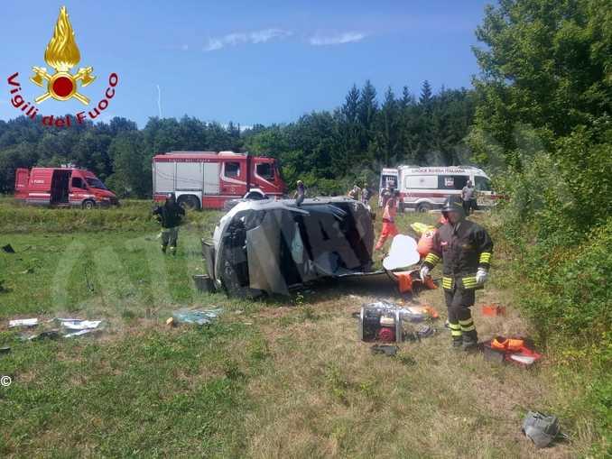 incidente Refrancore
