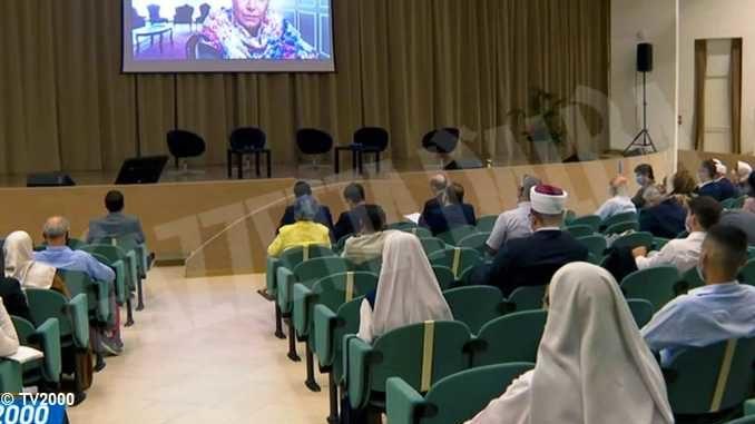 Il dialogo sui temi ecologici tra i cristiani e i musulmani